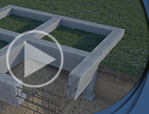 Видео как рассчитать столбчатый фундамент?